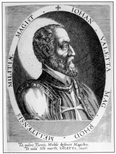 Jean de Valette